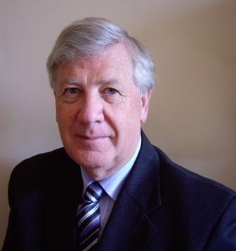 Gerry Morvell