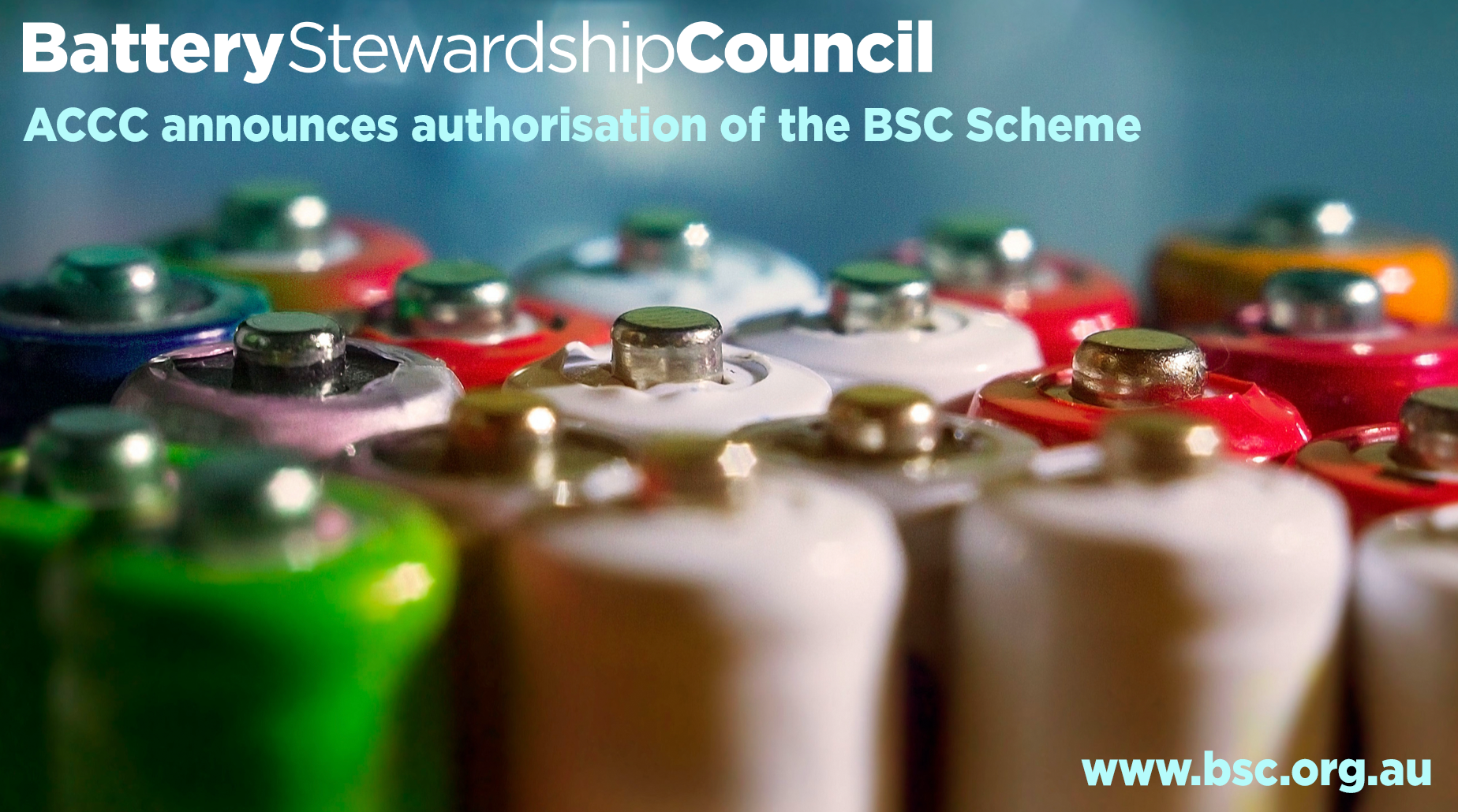BSC Media Release – ACCC determination granted 4 September 2020