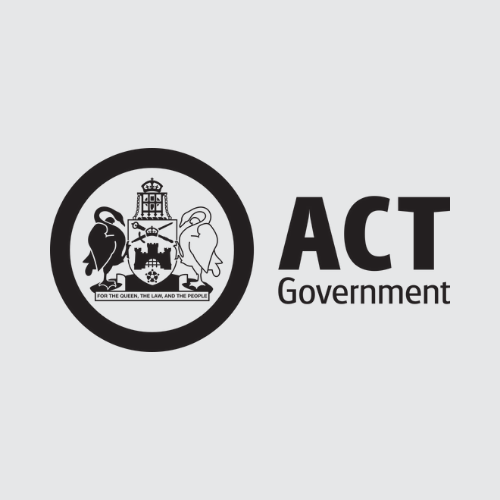 ACT No Waste, ACT Government