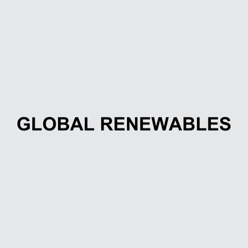 Global Renewables
