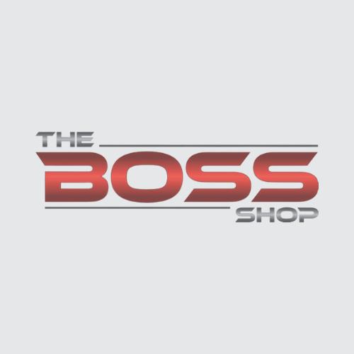 The Boss Shop